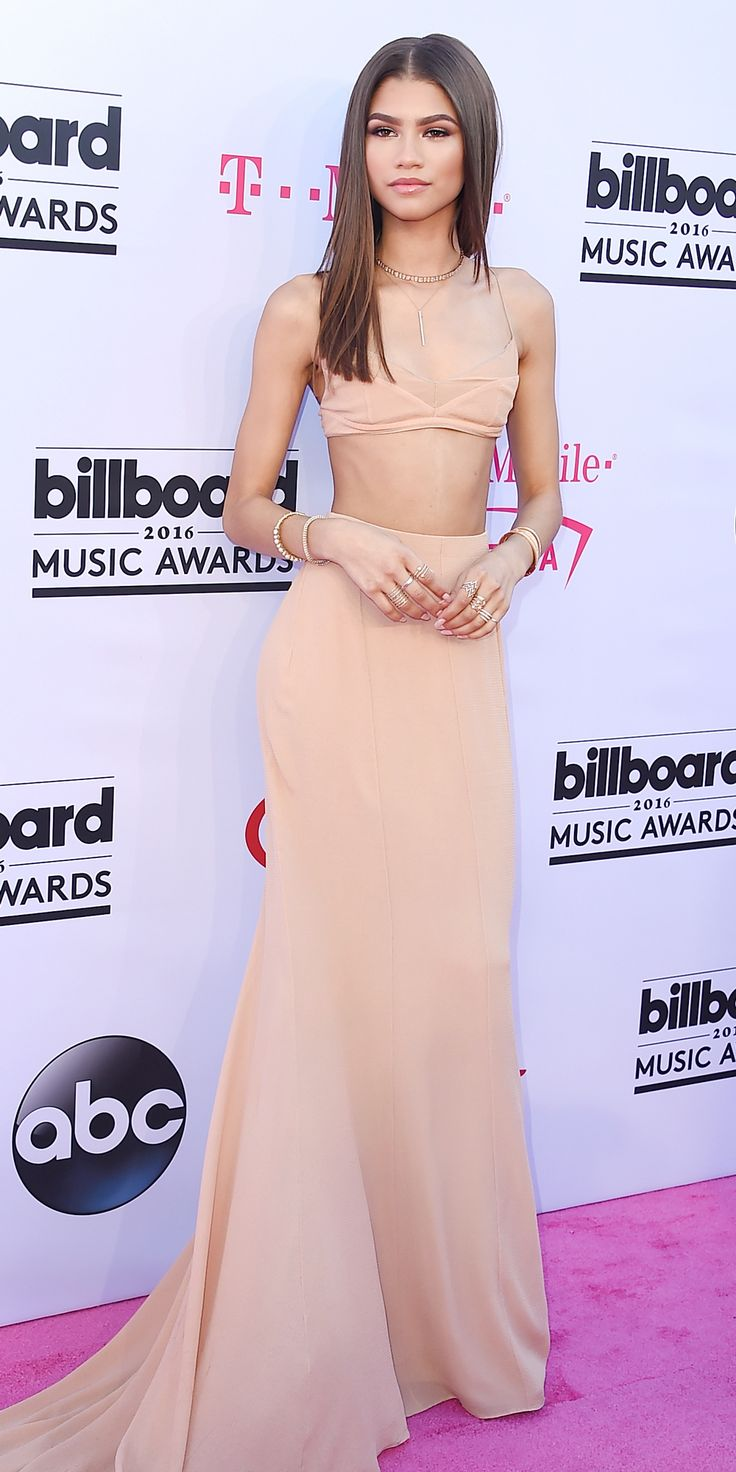 The Hottest Looks from the 2016 Billboard Music Awards - Zendaya from InStyle.com