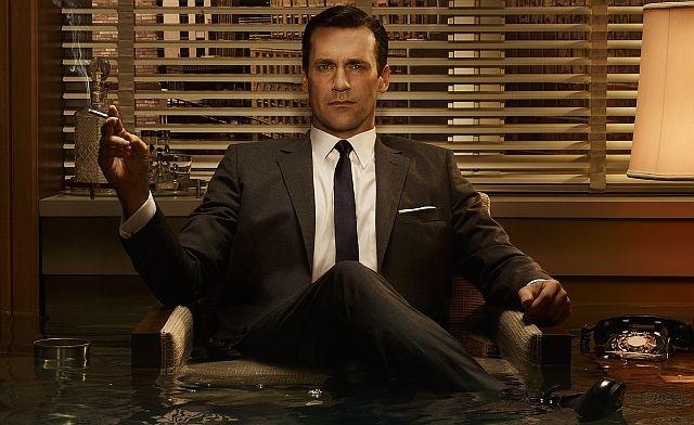 Von Tim über Timberlake bis Don Draper: Helden und Anti-Helden findet man eben doch noch auf der Leinwand und im Fernsehen. Das belegen zumindest die DVD- und Blu-ray-Neuerscheinungen der letzten Wochen.