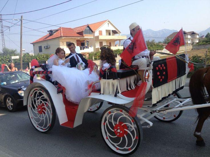 Albanian wedding   Pajtoni