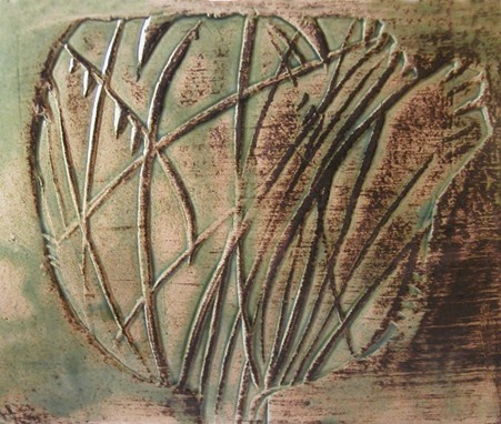 Vilija Lioranciene : Konsthantverkscentrum - keramik