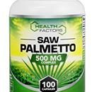 Saw Palmetto for Prostate Support - Berry Powder with Extract to Reduce Frequent Urination and Help Block DHT to Reduce Hair Loss - 500 MG Capsules - Money-back Guarantee Saw Palmetto (Serenoa repens) is a palm plant that grows in the US. It's berries contain phytosterols and fatty acids. The active ingredients have been reported to inhibit 5-alpha reductase, which helps convert testosterone to DHT. [  436 more words ]…