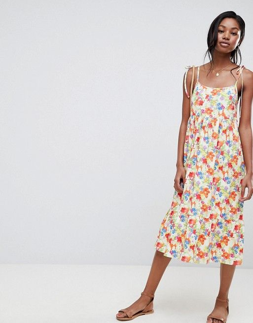 Asos vestidos verano