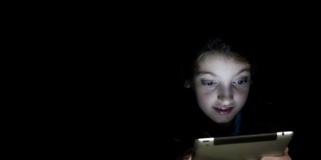 What Every Parent Should Know About the 'Dark Web'