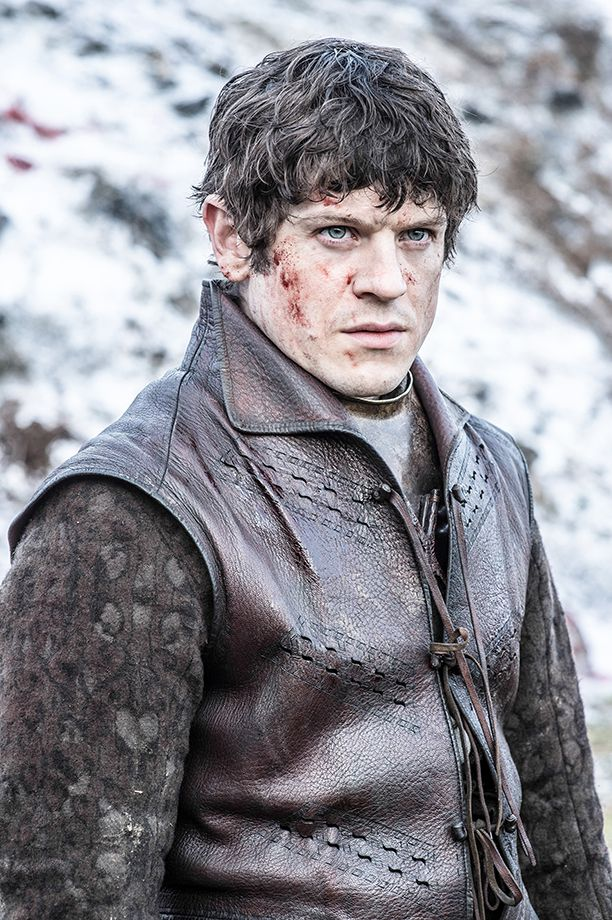 "The actor behind the biggest villain on Game of Thrones can't wait for Sunday's epic ""Battle of the Bastards.""  Iwan Rheon, who plays the sadistic Ramsay Bolton on HBO's hit series, tells EW he's long wanted his character to face off against Jon Snow."