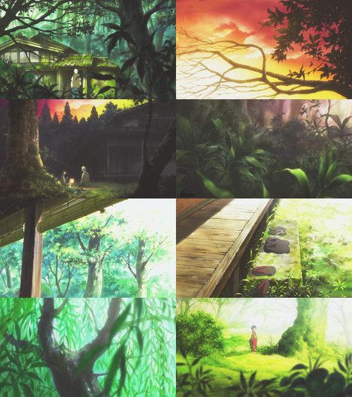Scenery