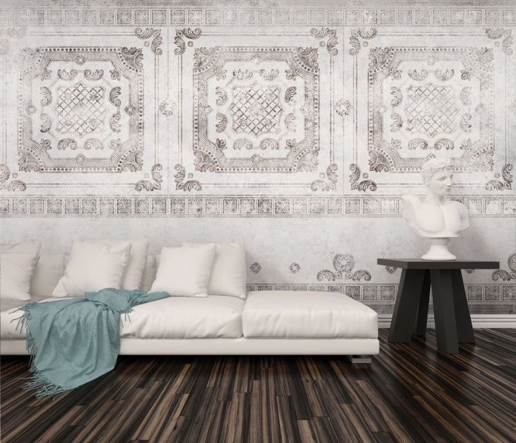 wallpaper mural Old Style by SmartDeco