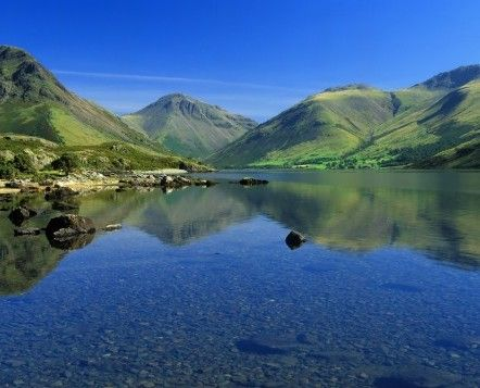 Late availability cottages in the Lake District