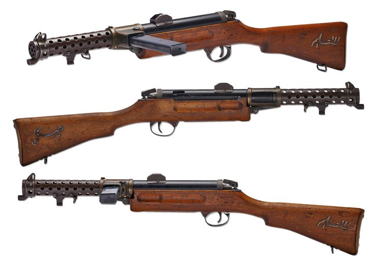 Lanchester Rifle Images - Reverse Search