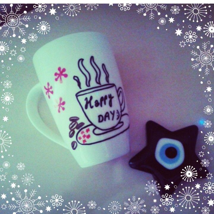 Mug desing