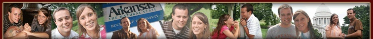 Josh and Anna Duggar are an inspiration for young couples everywhere!  I hope this love story will bless you.