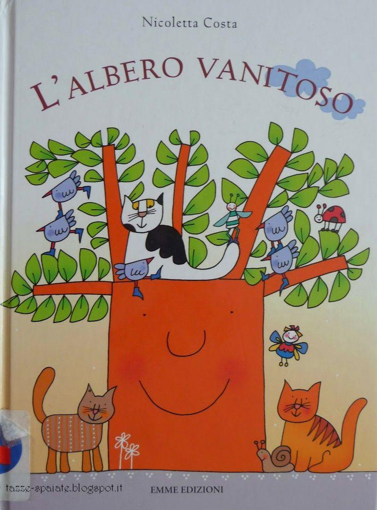 L'albero vanitoso / Nicoletta Costa