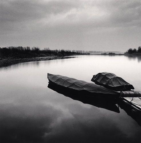 Moored Boats, Guastala, Emilia Romagna, Italy, 2006