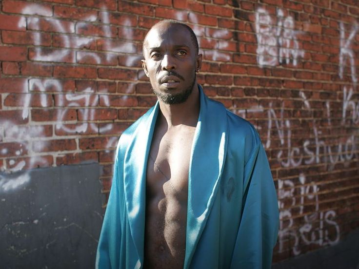 107 best The wire images on Pinterest   The wire, Televisions and ...