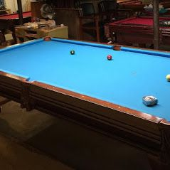Action Billiards - Pool table movers and recoverers