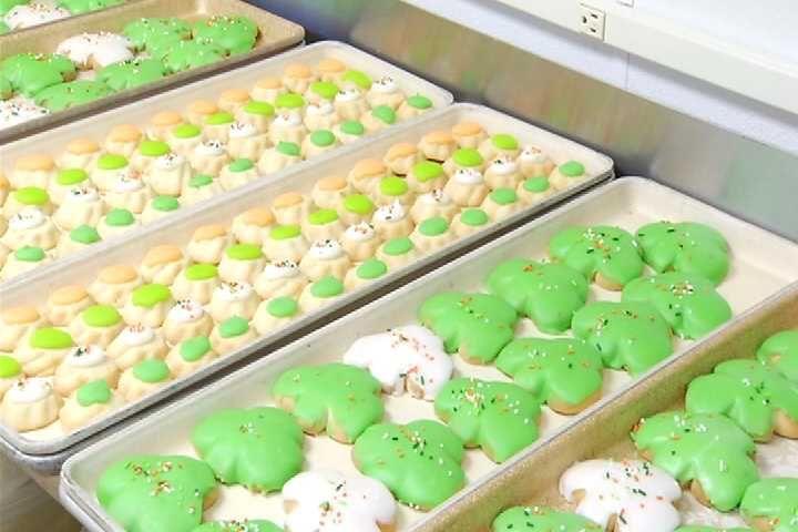Best Bakeries Traverse City