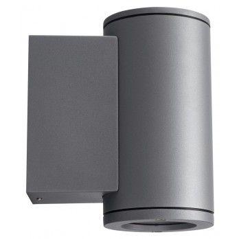 Tube Mini Wall Up/DownLight LED 2x13W 3000K 25° | Fasade belysning | Tak og…