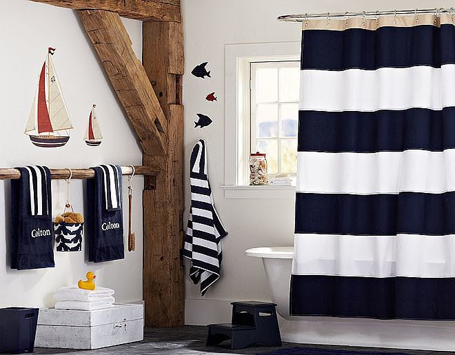 41 Best Nautical Beach Bathroom And Decor Images On