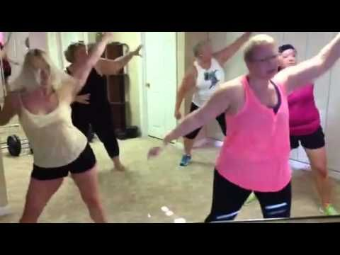 Cize Workout - YouTube