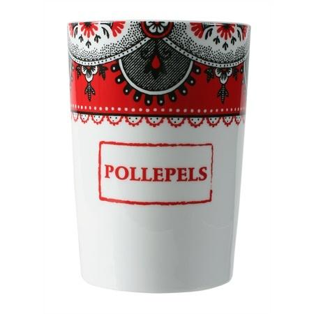 Pollepel pot - HollandsBont