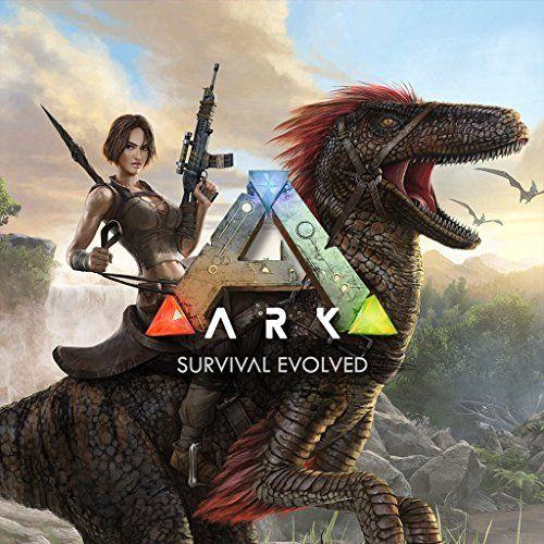 Ark: Survival Evolved – PS4 [Digital Code] #deals