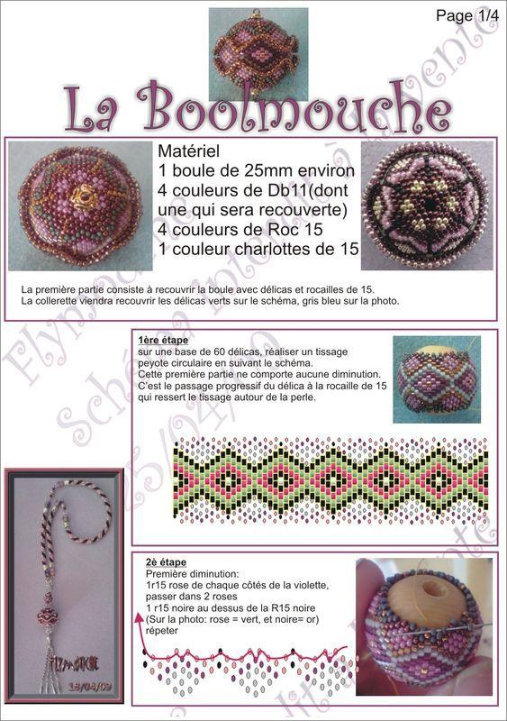 la boolmouche by Flymouche