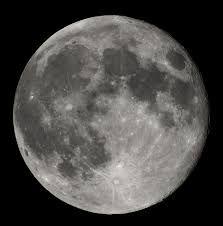 Bulan adalah satu-satunya satelit alami Bumi, dan merupakan satelit alami terbesar ke-5 di Tata Surya