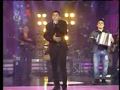 JORGE CELEDON CANTA MUSICA DE SIMON DIAZ MERCEDES EN SABADO SENSACINAL  ...