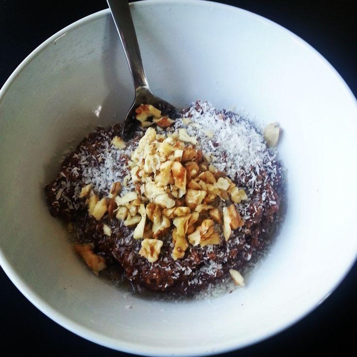 FOOD - Chocolade moment - Foto