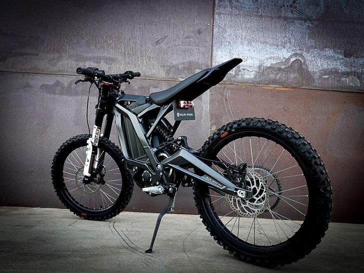 The Greatest Electric Dirt Bikes For Adults In 2020 With