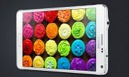 New Verizon Samsung Galaxy Note 4 update fixes email issue
