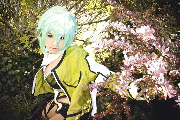 56 Best Cosplay Images On Pinterest Anime Cosplay