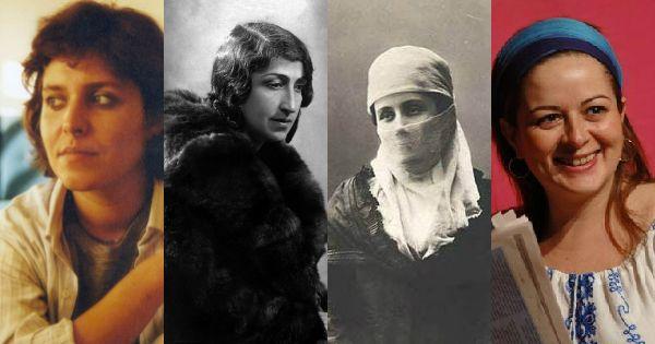 Mutlaka Bilmeniz Gereken 15 Türk Kadın Şair #kadın #şair #şiir #edebiyat