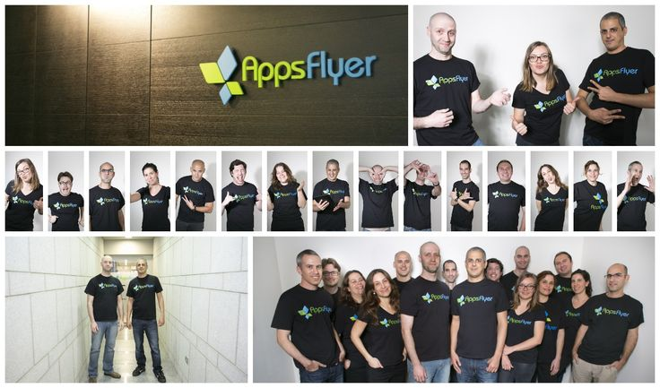AppsFlyer Just Raised $7.1M Round A