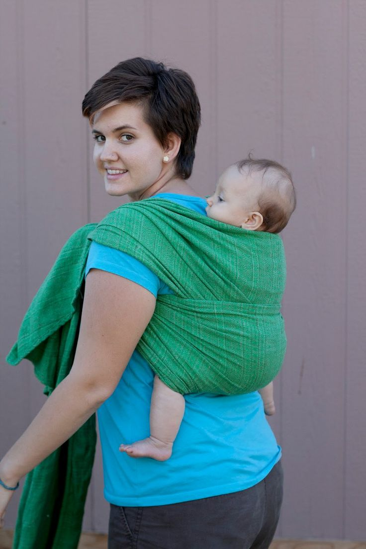 622 besten Wear that baby Bilder auf Pinterest   Babytragen ...