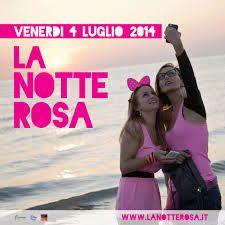 La Notte Rosa verso l'Expo 2015: una Festa con due milioni di persone e un giro d'affari da 200 milioni di euro - Il Gelato nel Piatto by IN...