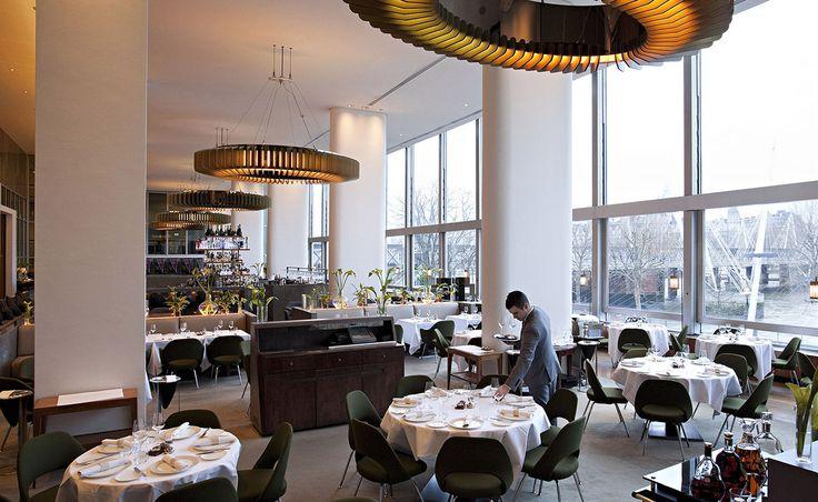 Jason Atherton S Favorite London Restaurants