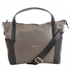 Baby Beau Sophia Grey Changing Bag