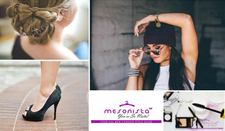 Celebrity Looks While on a Budget. Join our fashion style guide newsletter at mesonista.com