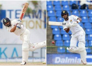 LIVE Score Cricket India vs Sri Lanka 1st Test Day 1 at Kolkata: Hosts aim to maintain winning run at home