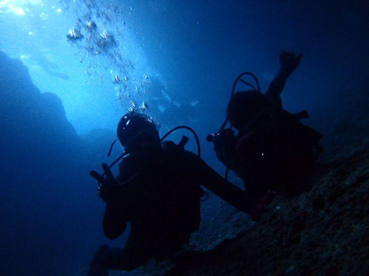 沖縄で短期バイト中!!4月からまた頑張ってください!! - http://www.natural-blue.net/blog/info_10919.html