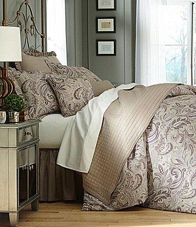 Villa By Noble Excellence San Matteo Bedding Collection Dillards For The Home
