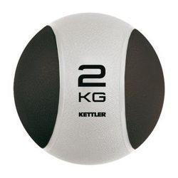 KETTLER 07371-250 - Piłka lekarska 2 kg