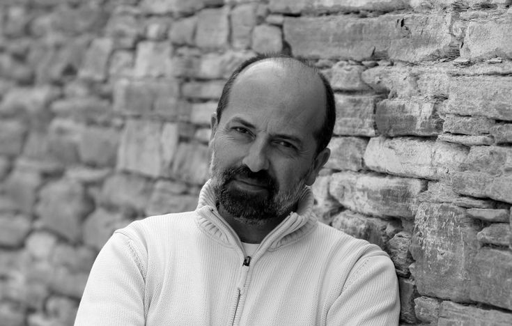 An interview with the Greek industrial designer Athanasios Babalis, about Greek design, sustainability, and the future of the industry.