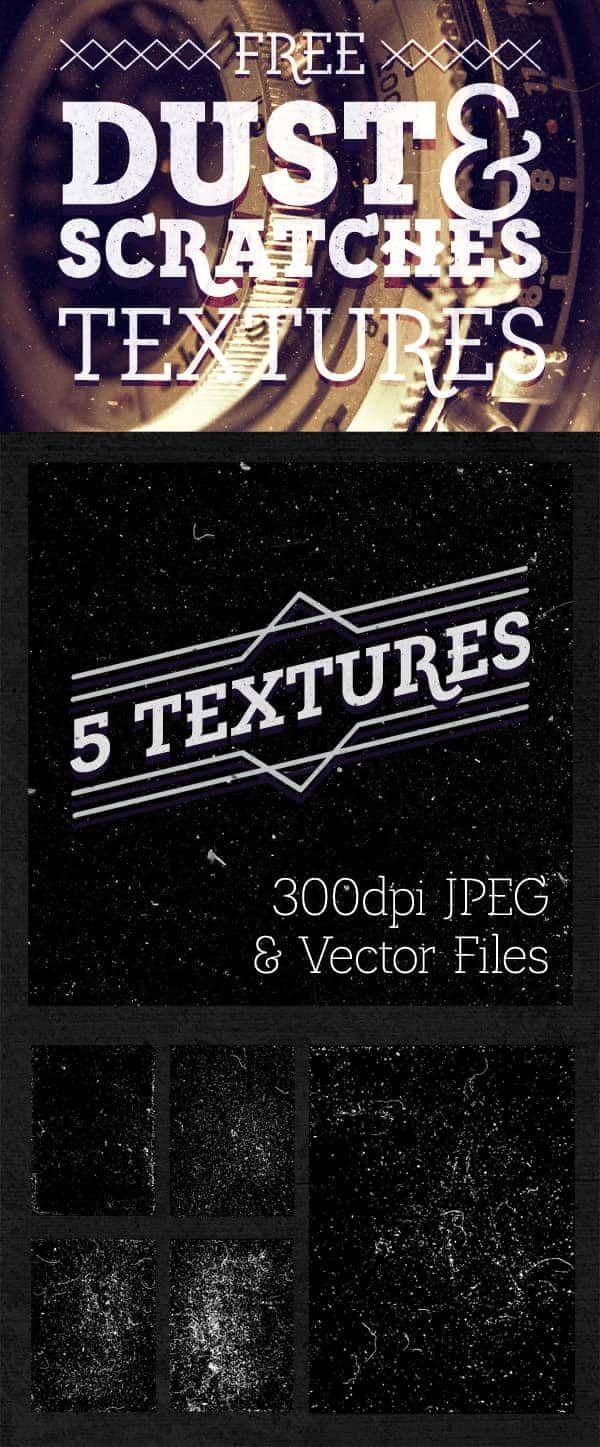Ces 20 packs totalisent pas moins de205 textures HDque vous pouvez télécharger gratuitement dès maintenant et utiliser dans vos créations