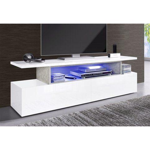 25+ best ideas about meuble tv 200 cm on pinterest | marqueterie ... - Meubles Tele Design 2