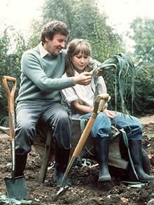 The Good Life * Richard Briers & Felicity Kendal