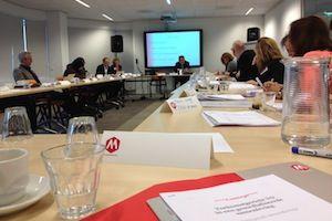vo expertsessie met slo jan 2014  Duiding en diepgang 21ste eeuw vaardigheden nodig