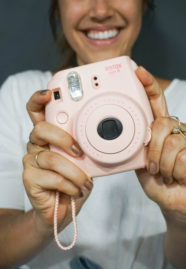 5 things to do at the Fujifilm Wonder Photo Shop NYC | Kayla's Five Things | Fujifilm Camera #WonderPhotoShopNYC #ad