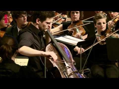 Tapestry of Grace ~ Year 4 ~ Week 15 ~ Sergei Prokofiev - Symphony-Concerto op. 125 (Full) - YouTube