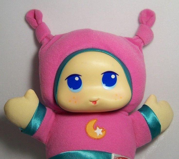 Playskool PINK LULLABY GLOWORM Musical Baby Crib Toy 2009 Glow Glo Worm Green | Toys & Hobbies, Preschool Toys & Pretend Play, Playskool | eBay!